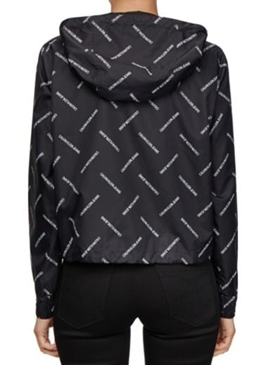 Calvin Klein Ceket Siyah